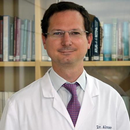 Dr. Pablo Alcocer Yuste